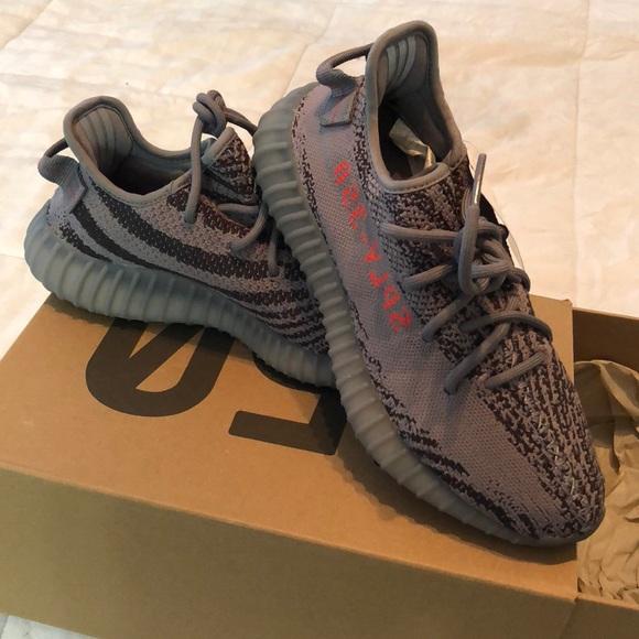 fbc690a9 Yeezy Shoes | Adidas Boost 350 V2 Beluga 20 | Poshmark